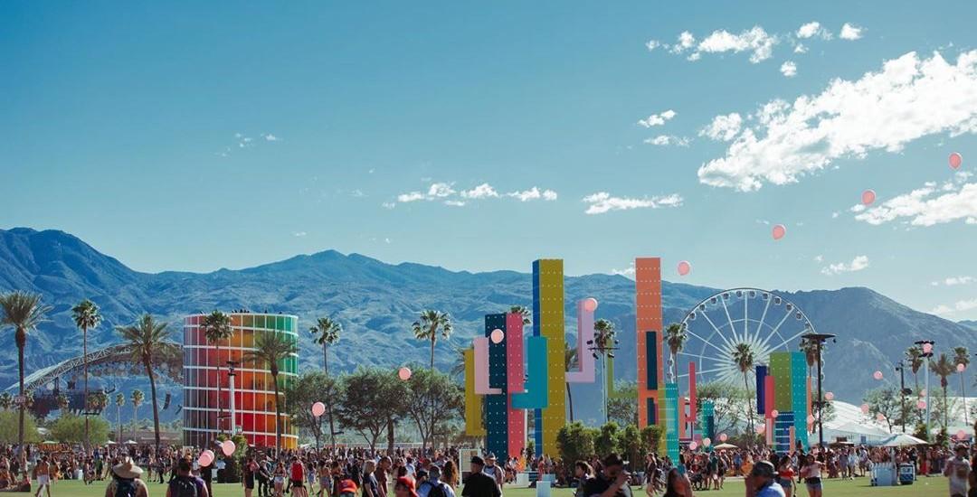 Coachella foi um dos festivais adiados por causa do surto do coronavírus