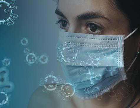 Novo coronavírus apresenta sintomas semelhantes a de uma gripe