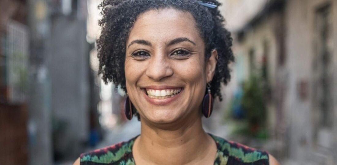 Marielle Franco foi assassinada em março de 2018