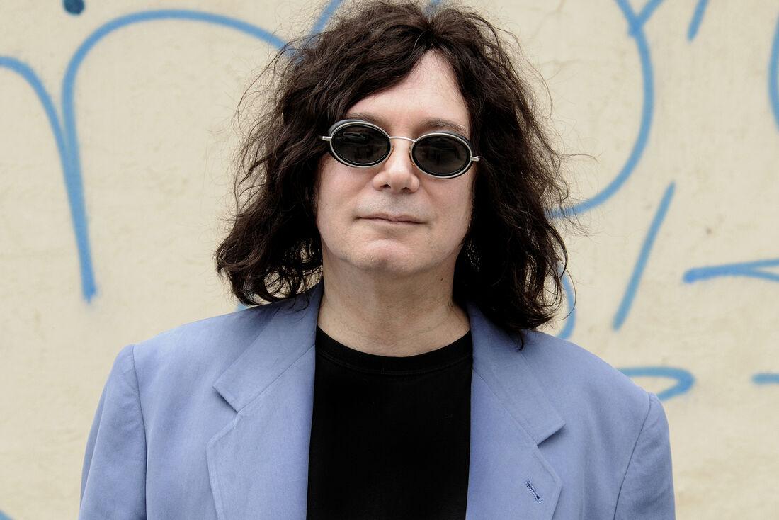 Alan Merrill, compositor