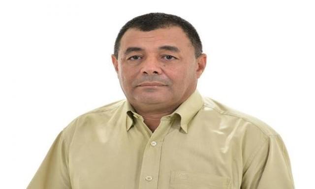 prefeito de São José do Divino, Antônio Nonato Lima Gomes