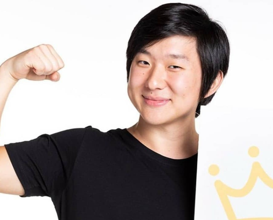 Pyong é o líder desta semana no BBB20