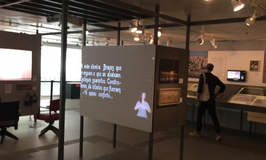 Exposição com acervo de Rino Levi, em SP
