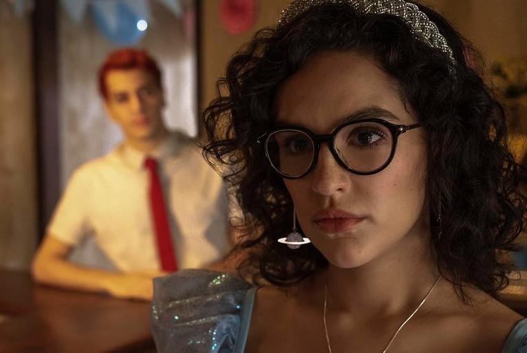 Kéfera protagonizava série na Netflix