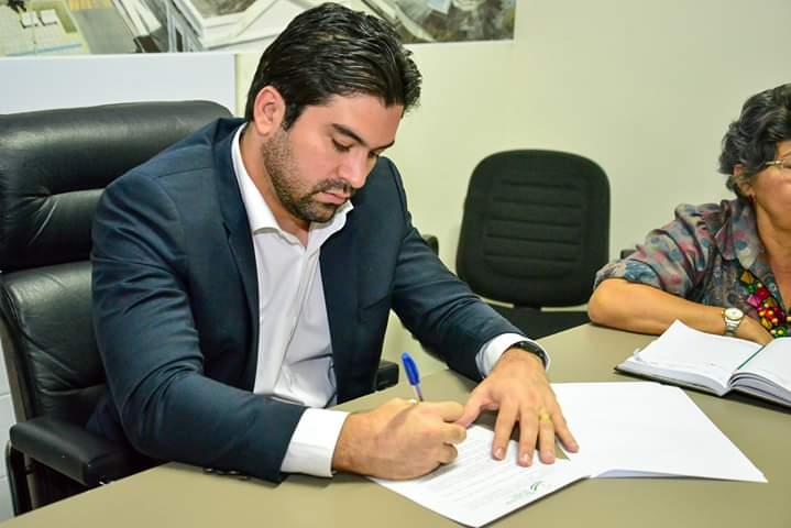 Prefeito de São Lourenço da Mata, Bruno Pereira (PTB)