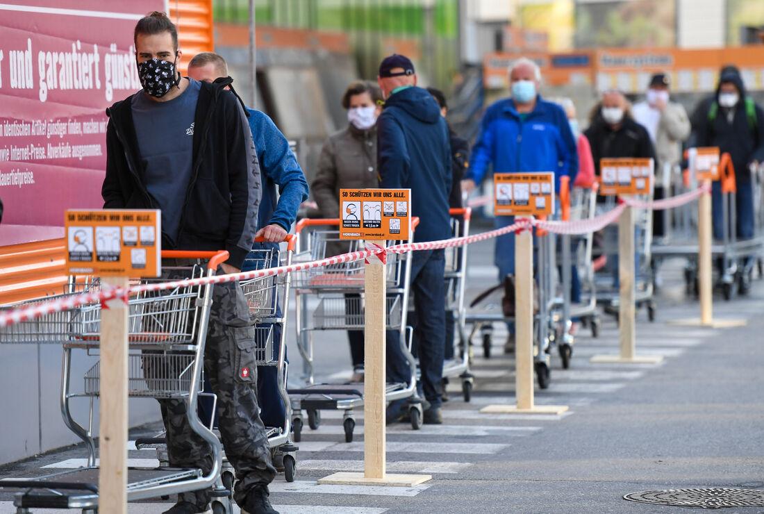 Pandemia do novo coronavírus na Áustria