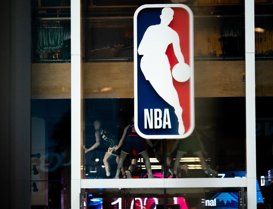NBA (Liga de Basquete Profissional dos Estados Unidos)