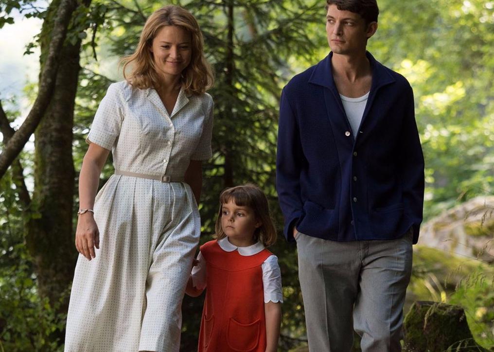 Cena de 'Um Amor Impossível', um dos filmes selecionados para o Festival Varilux de Cinema em Casa