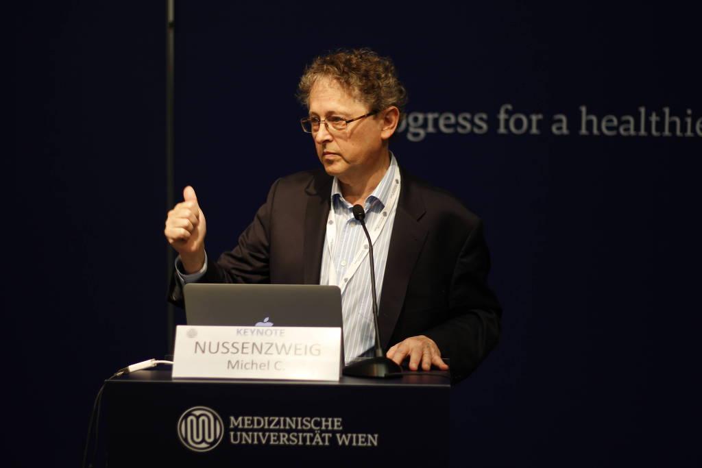 Filho de cientistas, Nussenzweig é estudioso de ponta do uso de anticorpos no combate ao HIV