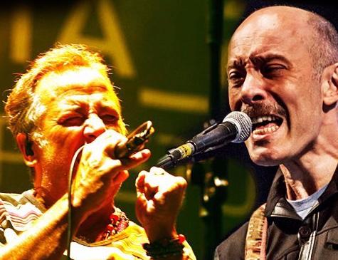 IRA! integra o rol de artistas e bandas de mais uma edição do Festival Fico em casa BR