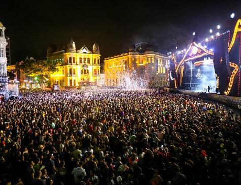 Carnaval do Recife 2020