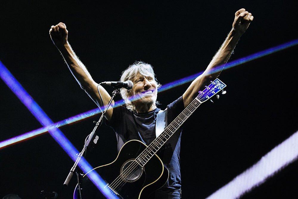 Roger Waters é atração de festival em homenagem ao trabalhador
