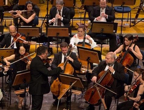 Orquestra Sinfônica do Estado de São Paulo (Osesp)