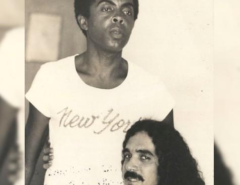 Gil e Moraes Moreira