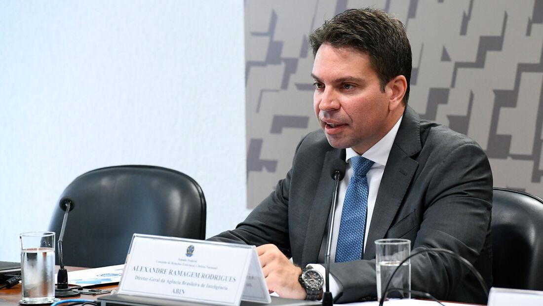 Alexandre Ramagem