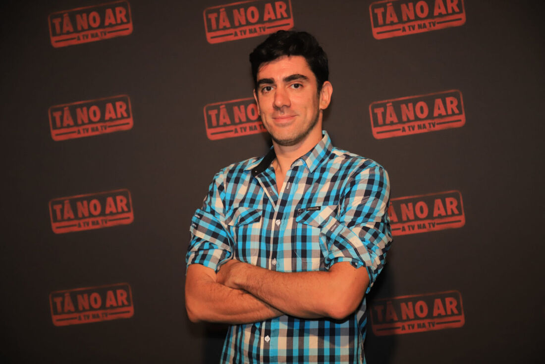 Marcelo Adnet, humorista