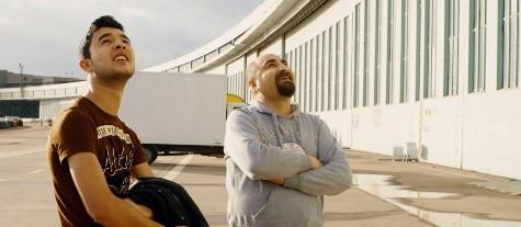 """o Cenas de """"Aeroporto Central"""", documentário de Karim Aïnouz"""
