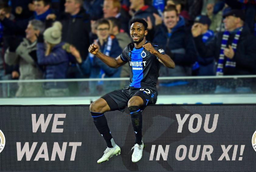 Club Brugge, atual lider da Liga Belga, pode ser declarado campeão