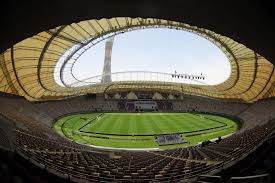 Copa do Mundo de 2022 será realizada no Catar