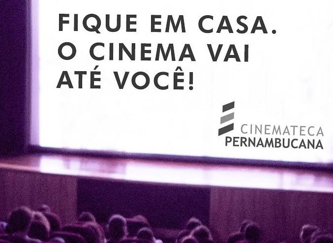 Cinemateca da Fundaj dispõe no site de curtas e longas metragens com acesso gratuito