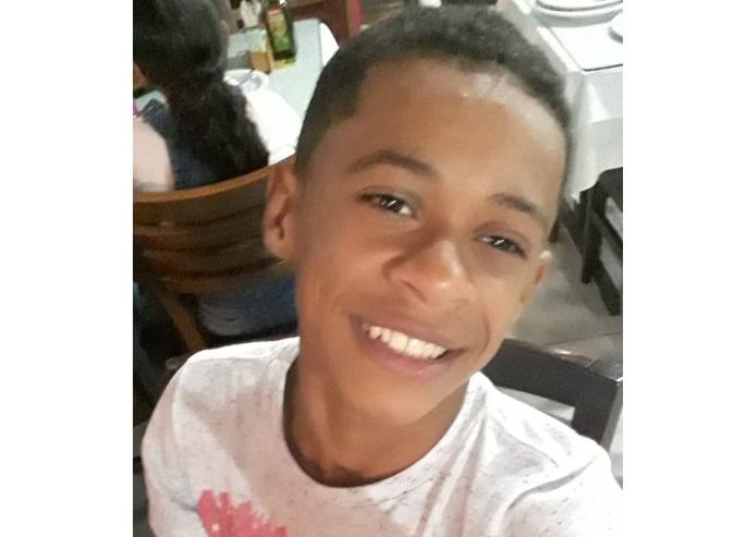 Danilo Santana Ferreira, 13