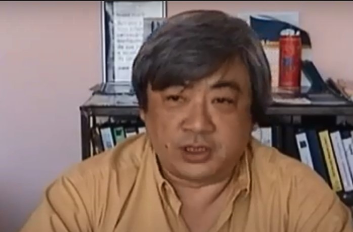 David Wu Tai