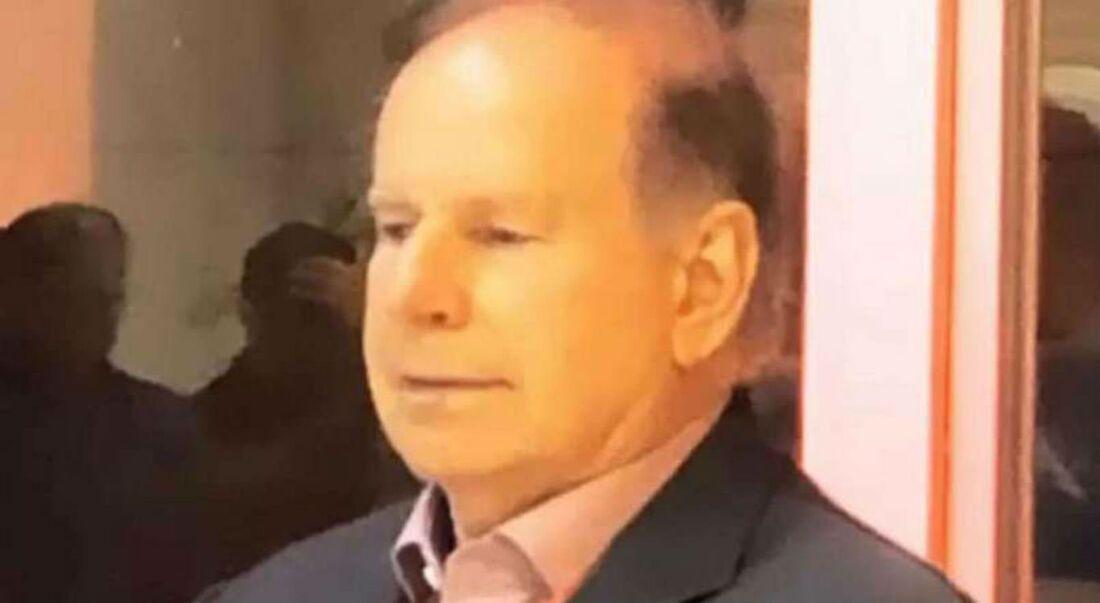 Empresário Elpídio Martins