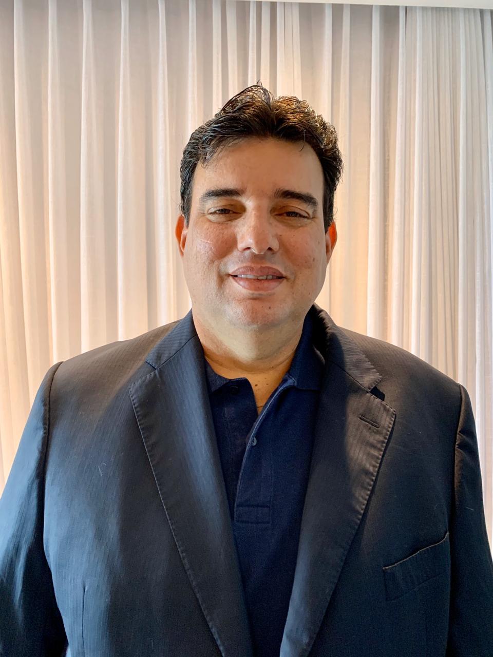 Leonardo Maranhão, presidente da Associação dos Distribuidores Honda em Pernambuco, Alagoas e Paraíba