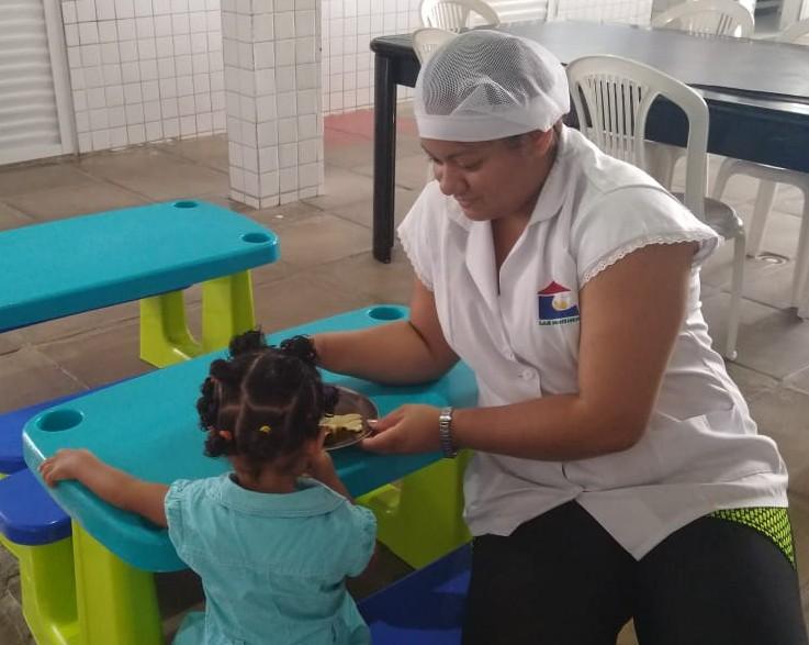 Lar do Nenen lança campanha para contratar prestadores de serviço