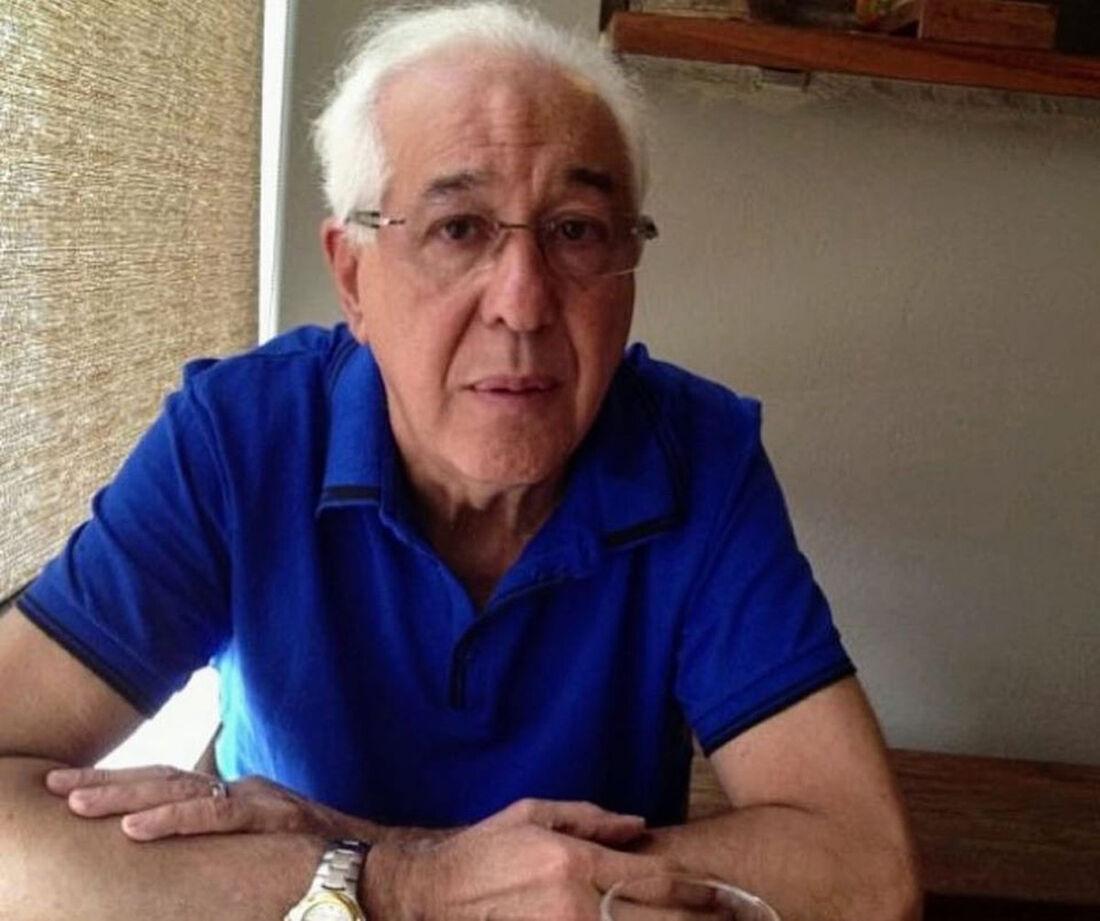Levi Borges Lima tinha 72 anos
