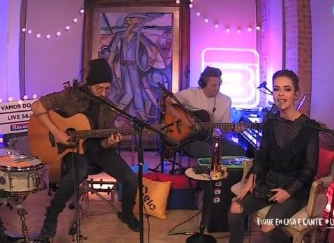 Live de Sandy&Junior