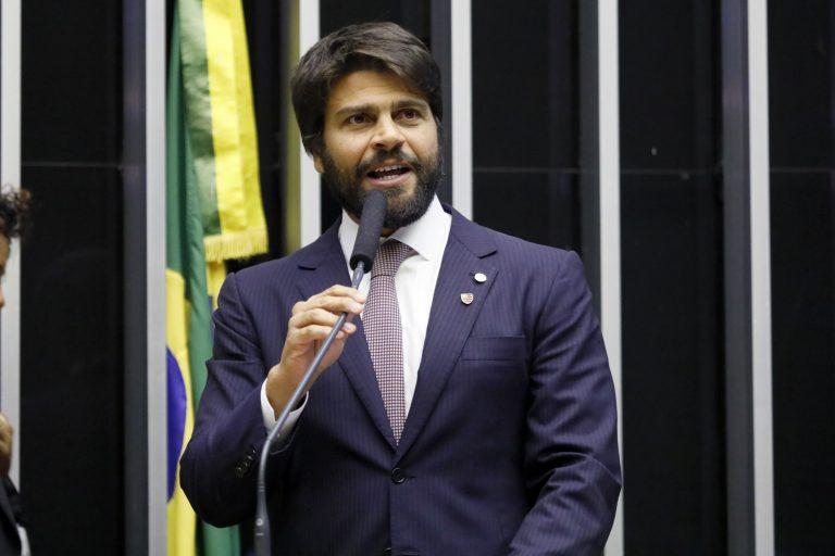 Pedro Paulo (DEM-RJ)- Relator do Plano Mansueto