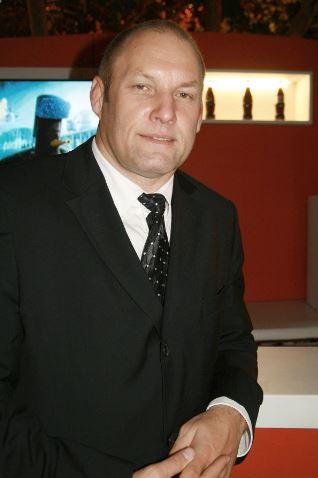 Peter Seisenbacher, ex-judoca
