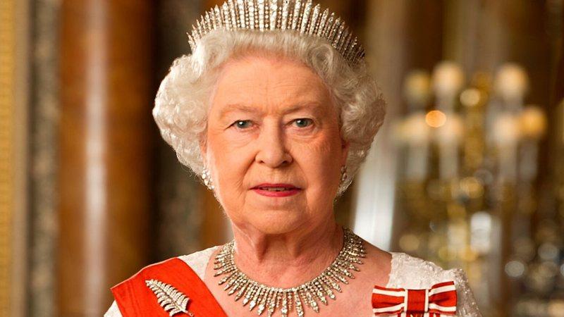 Rainha Elisabeth 2ª fez a locução de mensagem de páscoa no Intagram oficial da Família Real