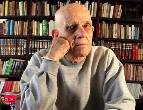 Escritor Rubem Fonseca