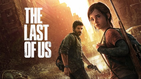 Game 'The Last of Us'