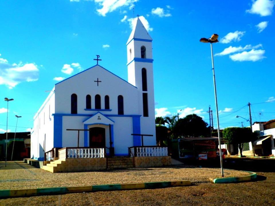 Utinga, município do interior da Bahia