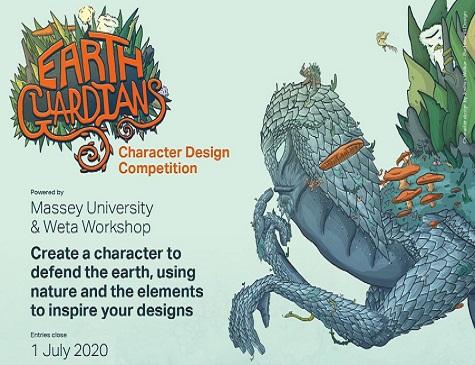 Desafio internacional de design