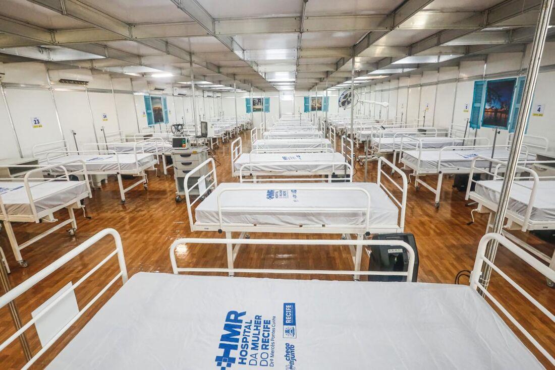 Sexto Hospital de Campanha do Recife