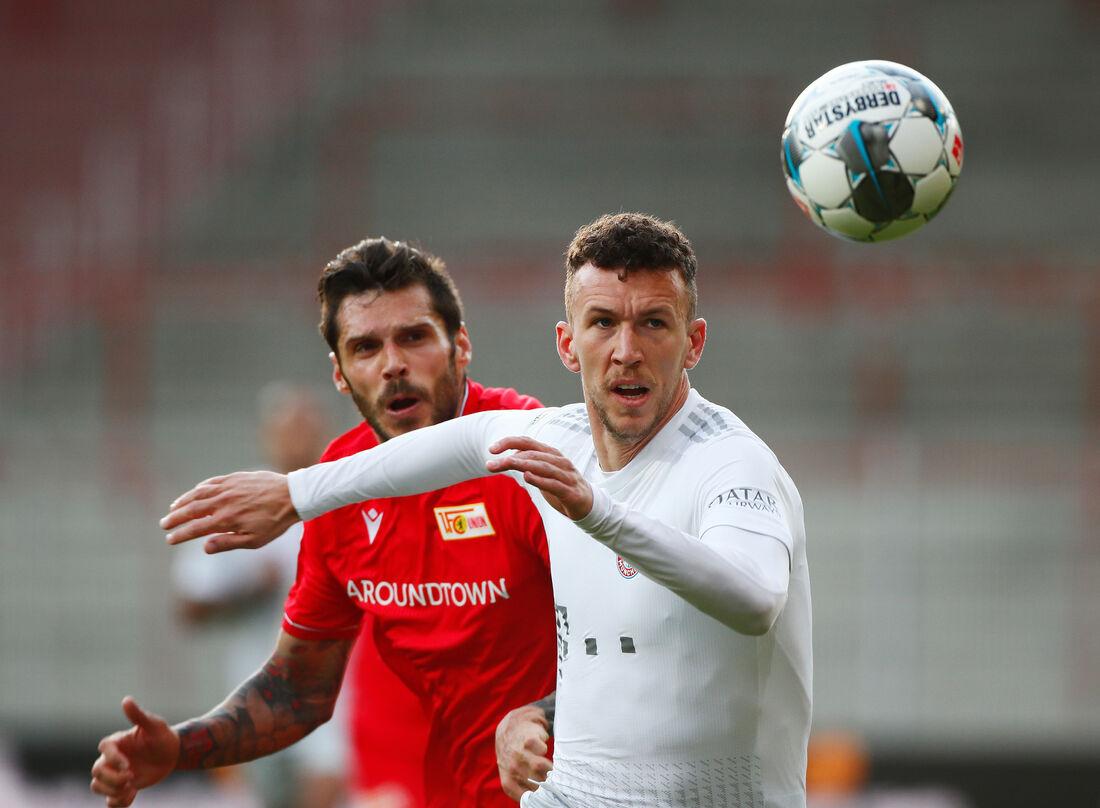 Volta da Bundesliga