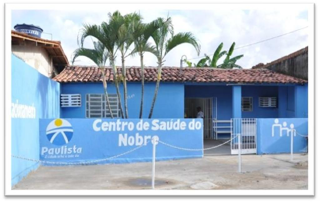 Centro de Saúde do Nobre