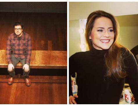 Vivianne Pasmanter e Guilherme Piva são os únicos atores a participarem das duas novelas