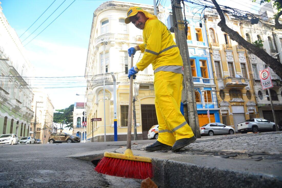 Categoria atua tanto nas vias principais da cidade quanto em áreas de difícil acesso