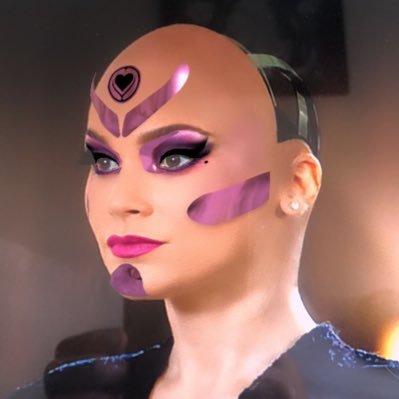 Personagem Naomi, da novela 'Morde e Assopra'