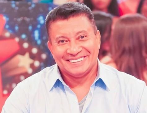 Pedro Manso é reconhecido como um dos melhores imitadores do Brasil.
