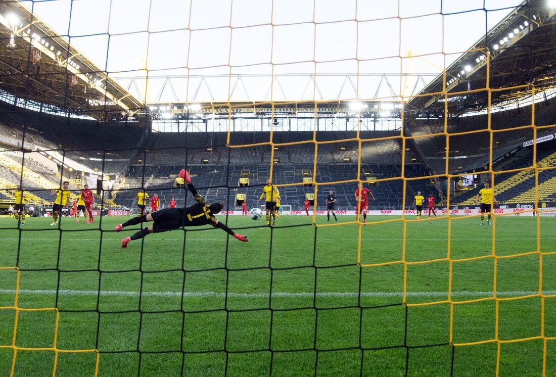 Alemanha já usa o sistema de som nos estádios