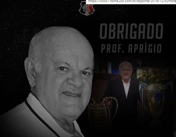 Aprígio de Carvalho