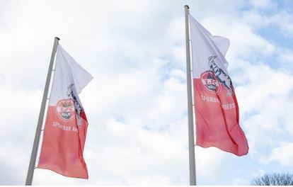 FC Colônia tem três jogadores infectados com Covid-19