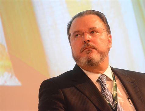 Presidente da Folha, Eduardo Monteiro
