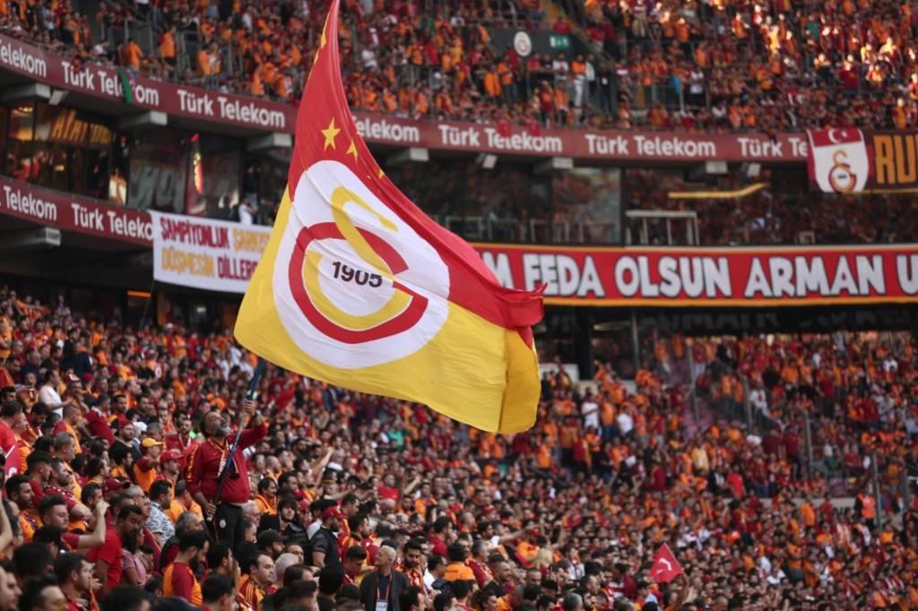 Torcida do Galatasaray